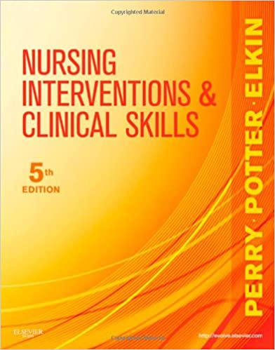 Nursing Skills Online 3.0 for Nursing Interventions & Clinical Skills (Access Card and Textbook Pack