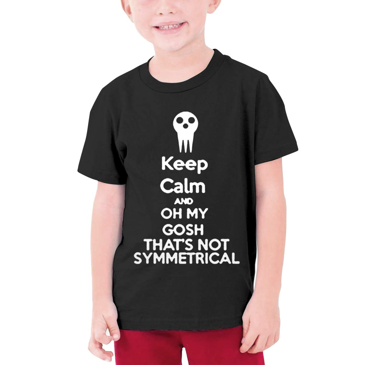 CERTONGCXTS Childrens Irish Shamrock Heart ComfortSoft Long Sleeve T-Shirt