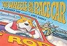 The Wheels on the Race Car by Alexander Zane (2005) Paperback, by Alexander Zane