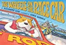 The Wheels on the Race Car by Alexander Zane (2005) Paperback