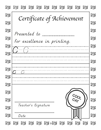 Counting Number worksheets handwriting worksheets for grade 2 : Amazon.com: Handwriting Worksheets | + 500 Top Quality Cursive ...