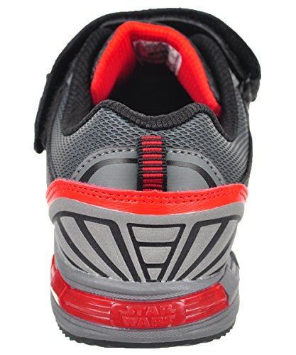 Light Star Vader Size Sneakers Up Wars 12 rrEw58