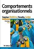 Comportements organisationnels 16e édition