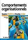 Comportements organisationnels par Robbins