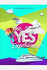 The Yes Experience Paperback