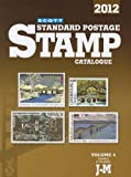 Scott Standard Postage Stamp Catalogue Vol. 4, James E. Kloetzel, 0894874632