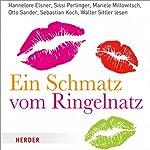 Ein Schmatz vom Ringelnatz (Charming Voices) | Joachim Ringelnatz