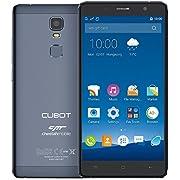 """CUBOT Cheetah 5,5 """"IPS FHD Bildschirm Smartphone 4G FDD-LTE 3G WCDMA Android 6.0 OS MTK6753A Octa-Core"""