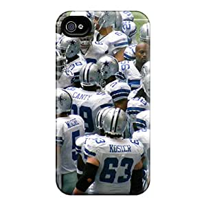 Tough Iphone FcE10268wuOp Cases Covers/ Cases For Iphone 6(dallas Cowboys)