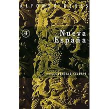 Nueva España (Coleccion Capilla Alfonsina nº 4)