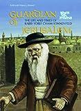 Guardian of Jerusalem, Shlomo Z. Sonnenfeld, 0899064582