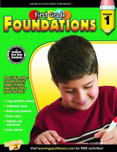 First Grade Foundations