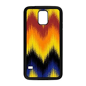 Geometric patterns YT8059240 Phone Back Case Customized Art Print Design Hard Shell Protection SamSung Galaxy S5 G9006V