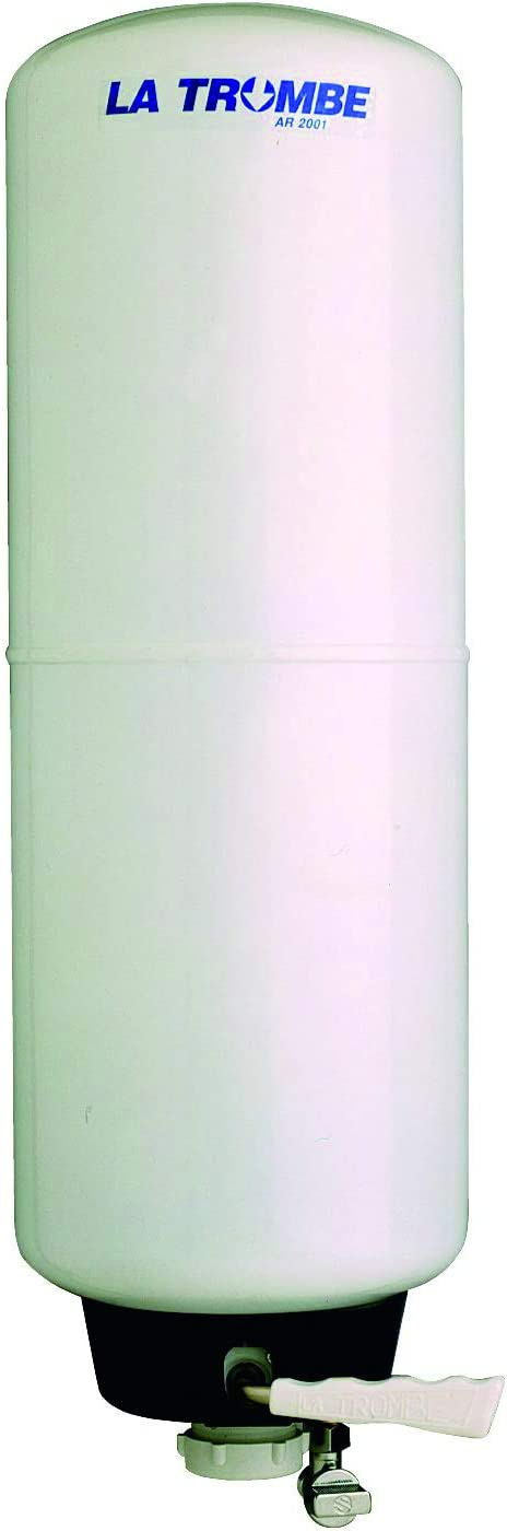 Neutre Avec robinet darr/êt Comap 2982001 1 trombe AR 2001