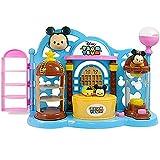 Disney Tsum Tsum Toy Shop - Set Da Gioco + 2 Minifigure (Personaggi Assortiti)