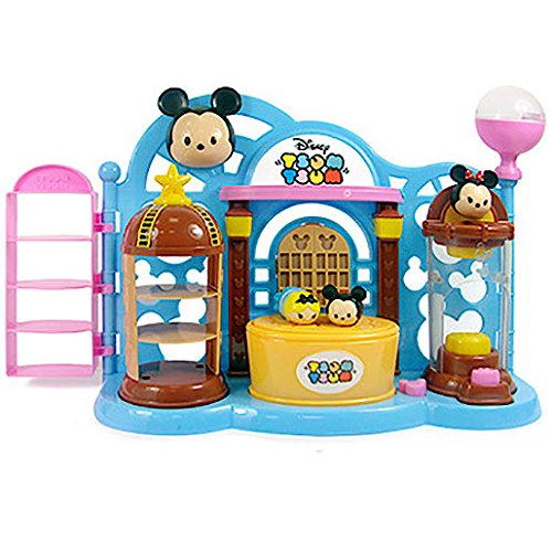 Tsum Disney Stack Play Shop