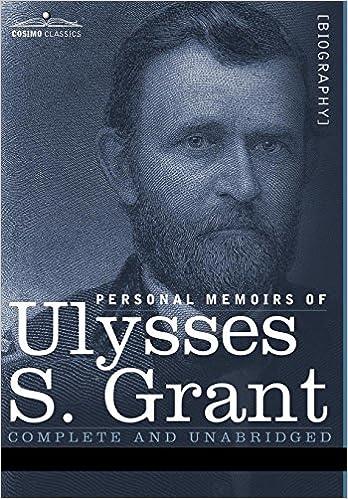 ulysses s grant address
