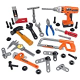 The Home Depot 45-piece Power Tool Set offers