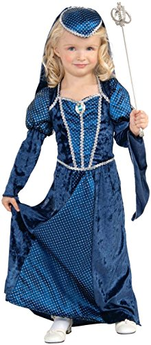 Friar Tuck Kids Costume (Forum Novelties Maid Marion Costume, Toddler)