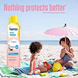 Coppertone WaterBabies Whipped Sunscreen Lotion SPF 50 Multipack (Packaging May Vary), 5 Fl Oz
