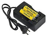 Best Intsun Rechargeable Headlamps - Intsun® 2pcs 3.7V 18650 3400mah Rechargeable Li-ion Battery Review