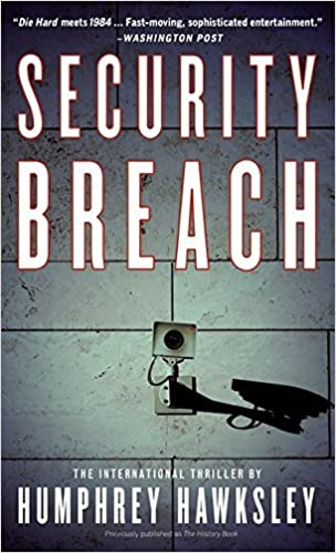 Security Breach by Humphrey Hawksley (2008-08-01)