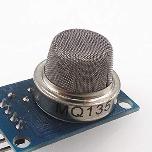 HW-113MQ-135 M/ódulo del sensor de detecci/ón de calidad del aire Cloverclover