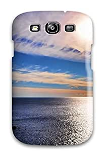 New Design On PzGUOhi4100htqxj Case Cover For Galaxy S3
