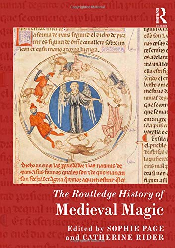 The Routledge History of Medieval Magic (Routledge Histories) ()