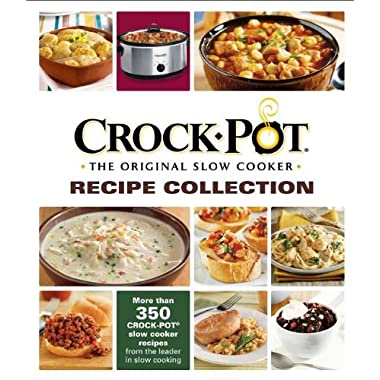 Crock-Pot® The Original Slow Cooker  Recipe Collection