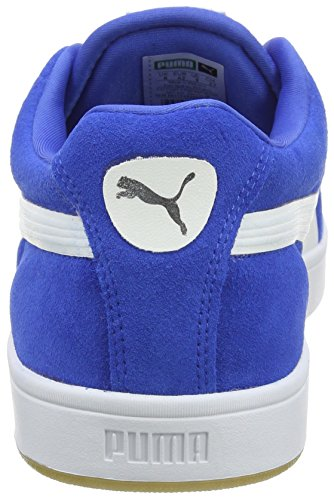 Blau Herren S Sneakers Wht Pum Puma ryl SUEDE qxFwpp