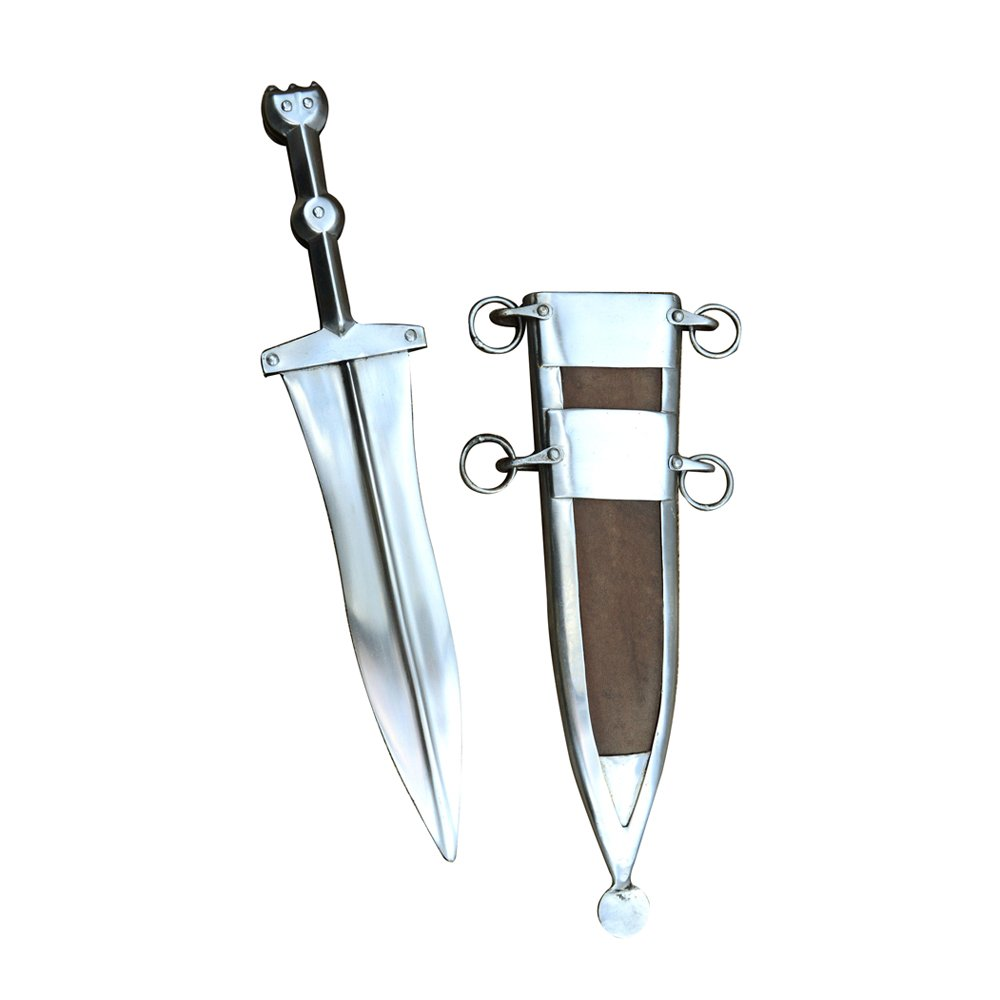 Exeter Pugio Dagger Metallic