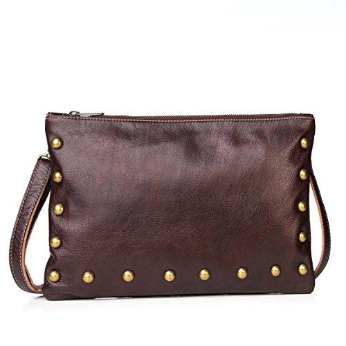 nikki-medium-size-studded-crossbody-pouch-in-brown-italian-leather