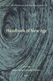 Handbook of New Age, Lewis, James R., 9004153551