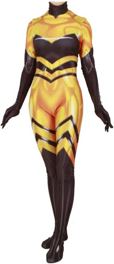 HEROMEN Disfraz De Ladybug Reddy Black Cat Noel Cosplay Ropa ...
