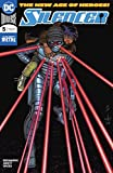 SILENCER #5 RELEASE DATE 5/23/2018