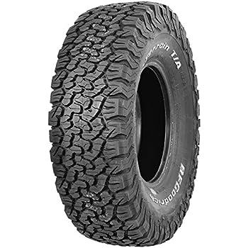 Bf Goodrich At >> Amazon Com Bf Goodrich At At T A Ko2 Wl All Season Radial Tire 275