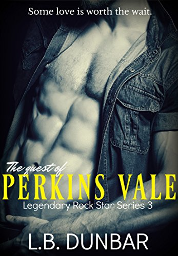 The Quest of Perkins Vale