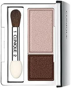 Clinique Colour Surge Eyes Shadow Duo 501 Splash, 1er Pack (1 x 5 g): Amazon.es: Belleza