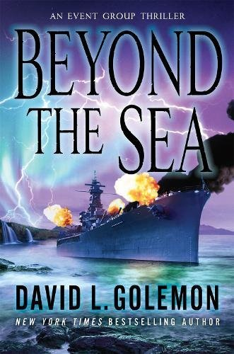 Beyond the Sea: An Event Group Thriller (Event Group - Beyond Series