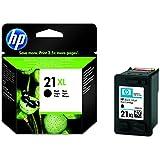 HP 21XL - Cartucho de tinta para impresoras, negro