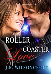 Roller Coaster Love   (Roller Coaster Love Series Book One)
