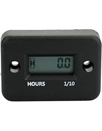 Tachimetro digitale laser senza contatto RPM Tachimetro digitale laser Tachimetro Indicatore di velocit/à Motore ToGames-IT