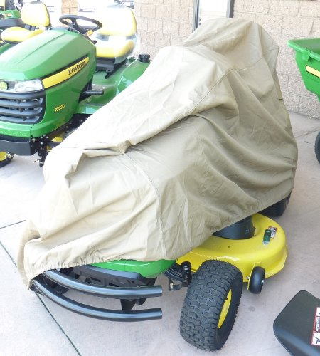 Riding Lawn Mower / Tractor Cover - 74
