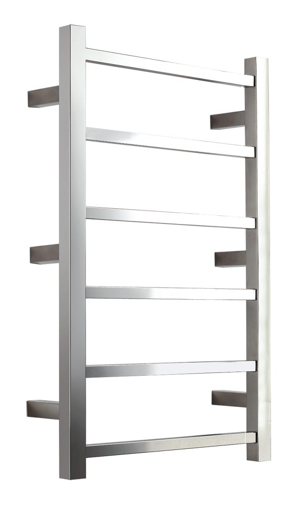Virtu USA VTW-106A-BN Kozë Collection Towel Warmer, Brushed Nickel