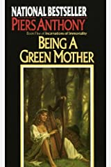 Being a Green Mother (Incarnations of Immortality Book 5) Kindle Edition