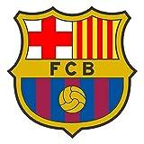 BAR01-1 FC Barcelona - Small - Happy Feet Mens and