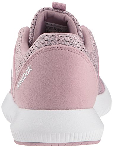 Reebok Lu Infused Donna Essential lavendar Lilac Reago qnqP1pg6