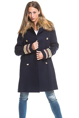 Bazar Deluxe - Abrigo - para mujer