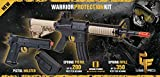 GAME FACE GFR37PKT Warrior Protection